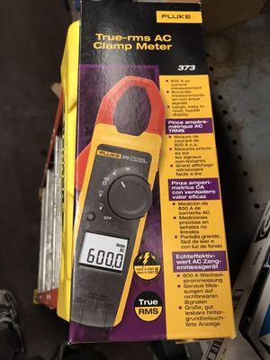 True - rms ac clamp meter for Sale in Laurel, MD