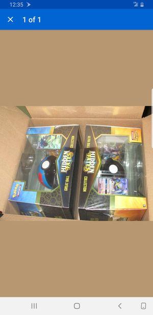 Pokemon Hidden Fates for Sale in San Antonio, TX