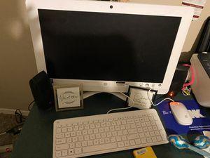 HP Desktop for Sale in Irving, TX