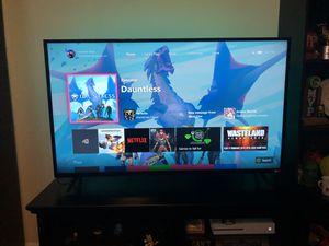 "Vizio SmartCast E Series 50"" TV for Sale in Winston-Salem, NC"