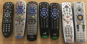 Various Cable Remotes for Sale in Detroit, MI