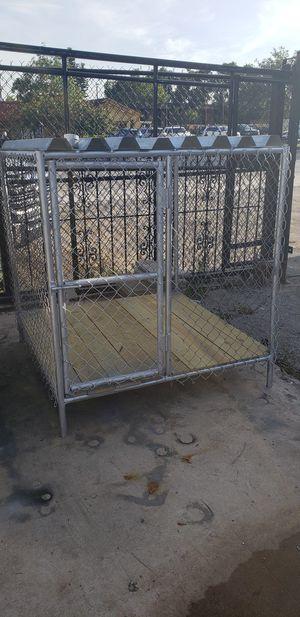 4x4 dog kennel for Sale in Miami, FL