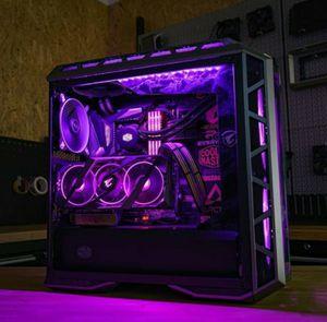 Custom Built PC for Sale in Lafayette, LA