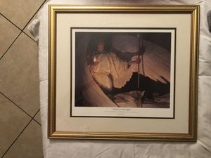 Two beautiful pictures for sale. (Need gone today) for Sale in St. Petersburg, FL