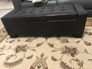 Ottoman for Sale in Florence Township, NJ