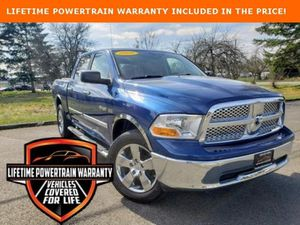 2009 Dodge Ram 1500 for Sale in Tacoma, WA