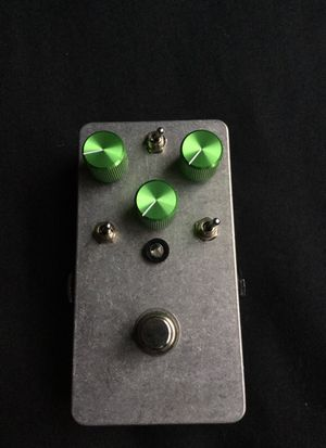 Auto wah (envelope filter) from VFE pedals for Sale in Tacoma, WA