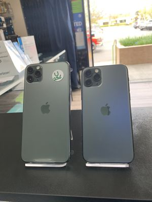 iPhone 11 Pro & Max His & Hers (Financing Available) for Sale in Rialto, CA