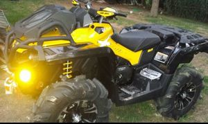 Can am 2015 for Sale in Houston, TX