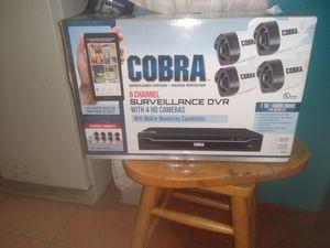 Camera set for Sale in Miami, FL