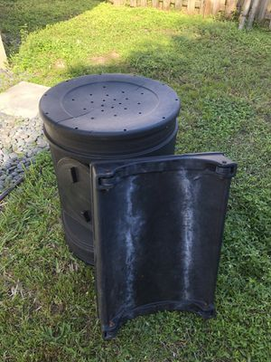 Composter - FREE to good home for Sale in Boca Raton, FL