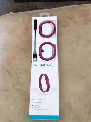 Fitbit flex 2 for Sale in Modesto, CA