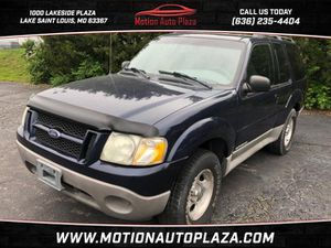 2002 Ford Explorer Sport for Sale in St Louis, MO