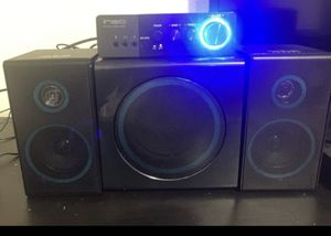 Speakers With subwoofer for Sale in San Diego, CA