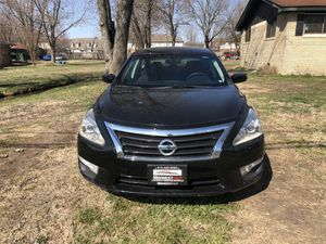 2015 Nissan Altima S Special Edition for Sale in Siloam Springs, AR