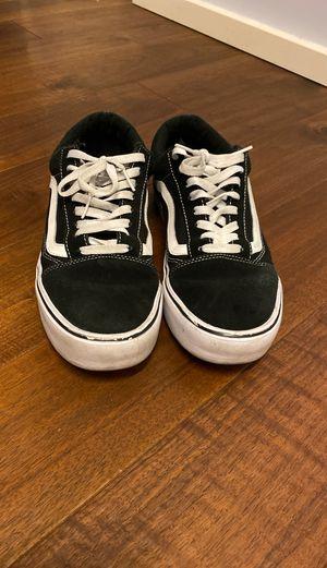 Vans Men Shoes (original) size US 11 for Sale in Los Angeles, CA