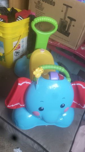 Riding kids toy for Sale in Detroit, MI