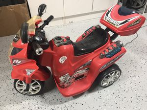 Sport Electric kids bike for Sale in Vancouver, WA