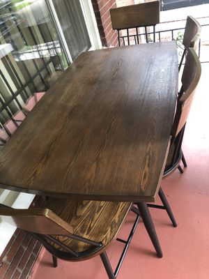 Dining Room Table for Sale in River Rouge, MI