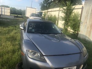 2004 Mazda rx8 parts for Sale in Houston, TX
