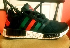 Adidas/Gucci NMD's for Sale in Dallas, TX