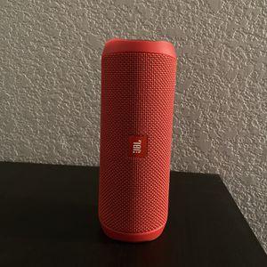 Jbl Flip 4 Speaker for Sale in Sacramento, CA