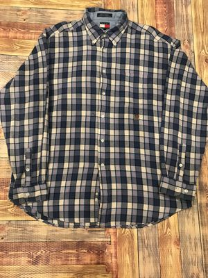 Tommy Hilfiger Flannel for Sale in Los Angeles, CA
