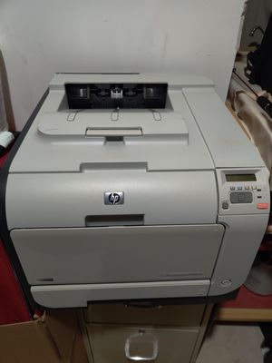 HP Color LaserJet CP2025 Printer for Sale in Bowie, MD