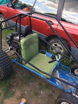 6.5 hp go cart for Sale in Roanoke, VA