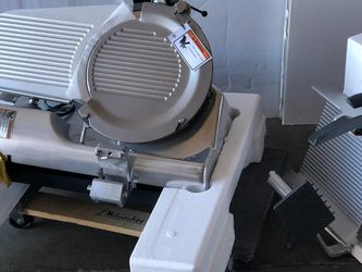 "13"" Meat Slicer Brand New for Sale in Hayward,  CA"