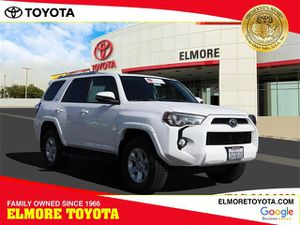 2016 Toyota 4Runner for Sale in Westminster, CA