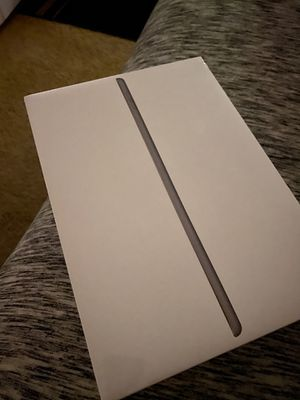 iPad 7th generation 128gb space grey for Sale in Woodlawn, MD