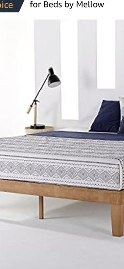 King Size Bed Frame for Sale in St. Petersburg,  FL