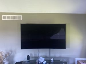 78inch Curve 4KHDTV samsung un78js9100 (Serial Number) for Sale in Waddy, KY