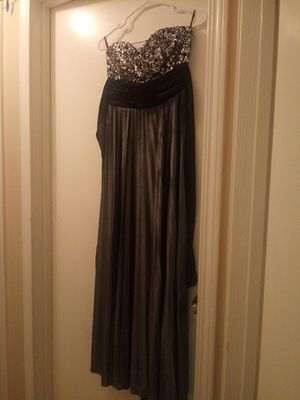 Speechless black dress size L for Sale in Lake Stevens, WA