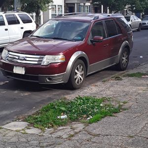 Ford Taurus X SEL 2008 for Sale in Philadelphia, PA