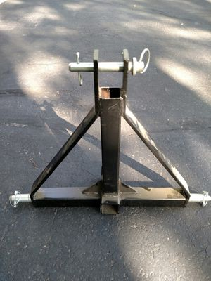 3 point hitch for Sale in Third Lake, IL