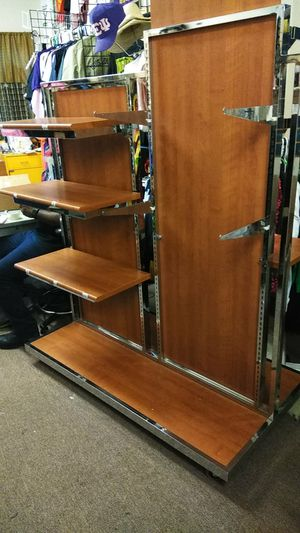 Office Furniture. display double sided for Sale in Norfolk, VA