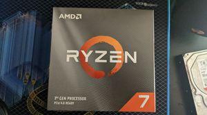 Ryzen 7 3700X for Sale in Orange, CA