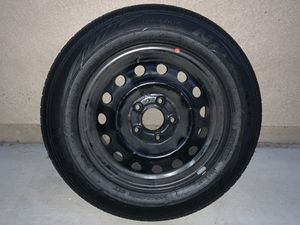 Nexen tires with stock wheels for Sale in Chino, CA