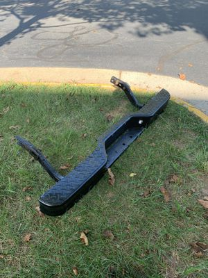 Toyota pickup step bumper for Sale in Fairfax, VA