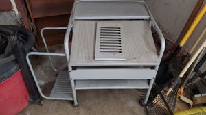 computer cart for Sale in Tulare, CA