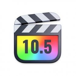 Final Cut Pro 10.5.1 for Sale in Chicago, IL