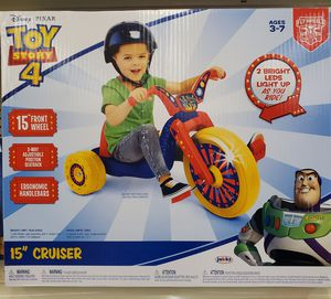Toy story 15' cruiser for Sale in Riverside, CA