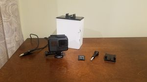 Gopro Hero 5 black for Sale in Willow Springs, IL
