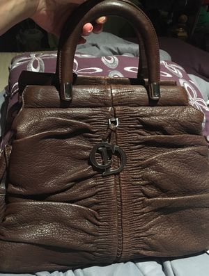 Authentic Christian Dior bag for Sale in Montvale, NJ