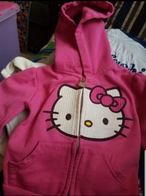 Hello Kitty sweater for Sale in Moreno Valley, CA