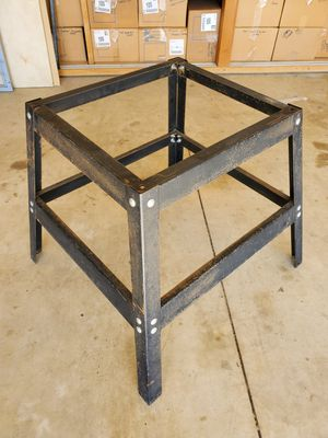 Stand for a table saw for Sale in Etiwanda, CA
