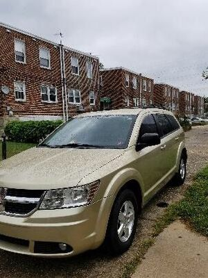 2010 Dodge Journey 86,xxx for Sale in Philadelphia, PA