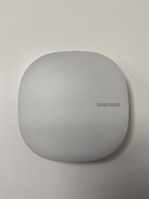 Samsung WiFi AC Router with Smartthings hub 2 in 1 for Sale in Shoreline, WA